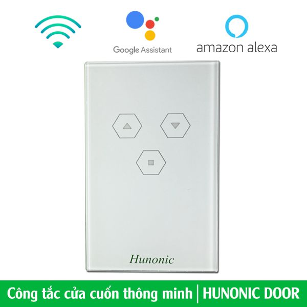 HUNONIC DOOR