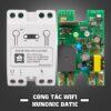 cong tac wifi hunonic datic